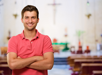 Kirchlicher Arbeitgeber: Mitarbeiterrechte und Gehalt