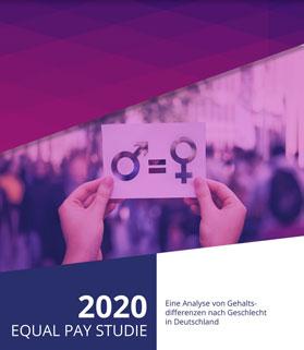 Equal Pay Studie 2020