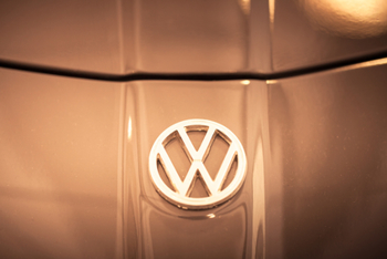 Leiharbeiter VW