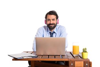Verbote und kleine Freiheiten am Arbeitsplatz: Handys gehören aus, aber das Radio darf anbleiben
