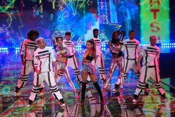 Ariana Grande verdient
