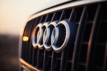 Wie ist das Audi-Gehalt?