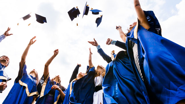 Berufseinstieg Nach Dem Studium Stimmt Auch Das Gehalt