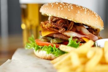 Was verdient eigentlich ein Burger-King-Mitarbeiter?