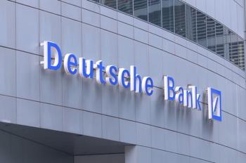 Deutsche Bank Gehalt