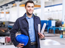 Gehälter im Maschinenbau 2019