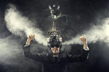 """Von der """"Schnapsidee"""" zum Millionär – Erfinder werden"""
