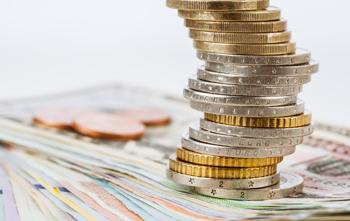 Euro Scheine Münzen