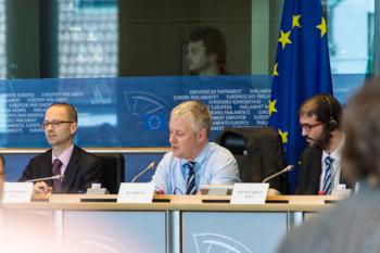 Wie viel verdienen Beamte der Europäischen Kommission?