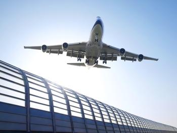 Airbus Flugzeug