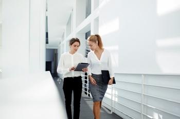 Karrierestrategien für Frauen: 8 Tipps für den beruflichen Erfolg
