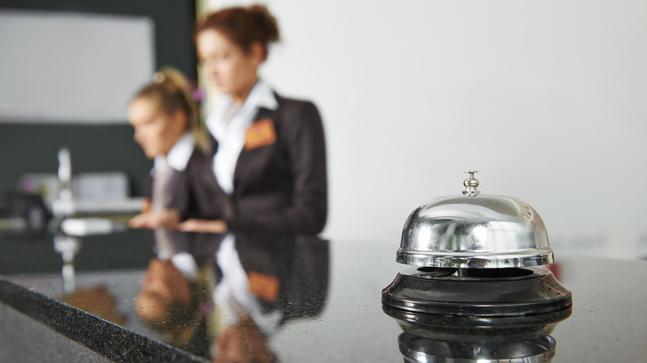 Gehälter In Der Tourismusbranche Hotellerie Gastronomie