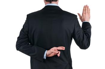 Schummeln erlaubt! Tipps für ein Vorstellungsgespräch in der Arbeitszeit