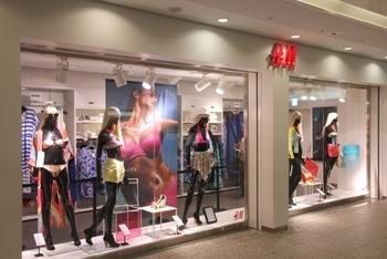 Wie viel verdient man bei H&M?