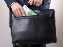 Der stärkste Gehaltsanstieg