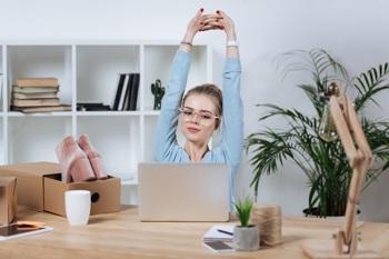 """Serie """"Work-Life-Balance"""": Nur in digitalen Berufen?"""