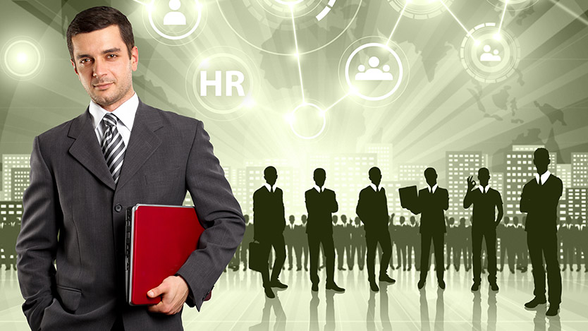 HR-Gehälter 2018