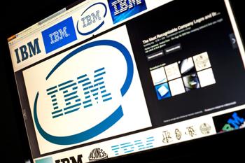 Wie ist das Gehalt bei IBM?