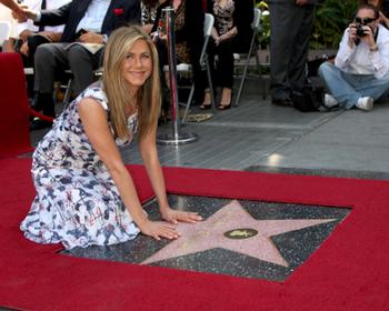 Wie viel verdient Jennifer Aniston?