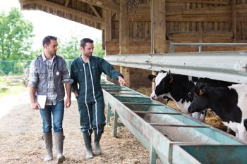 Gehaltscheck: Wer verdient wie viel in der Landwirtschaft?