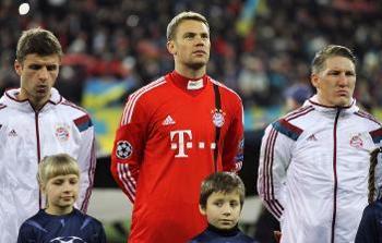 Was verdient eigentlich Manuel Neuer?