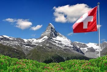 Ländervergleich Schweiz: Arbeit, Gehalt und Leben
