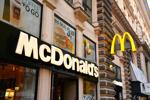 Mc Donalds Geschäft