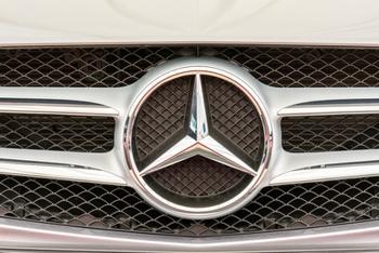 Gehalt Daimler