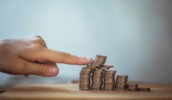 Münzen Ungleichgewicht