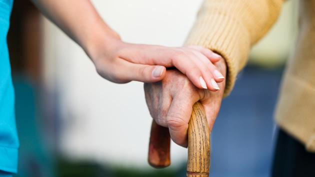 Gehälter in der Pflegebranche