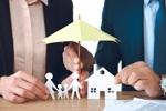 Versicherung: Schutzschirm für Haus und Familie