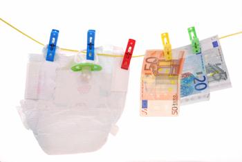 Elterngeld Plus